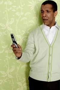 A Cleveland Clinic study found that cell phone use may contribute to fertility problems in men. See more cell phone pictures.