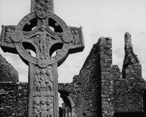 Some Halloween traditions can be traced back to Celtic practices.