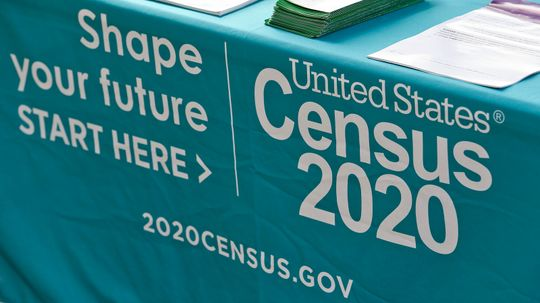 8 Fascinating Findings From the 2020 Census