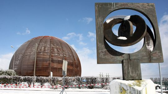 Was there an error in the CERN team's timing of faster-than-light neutrinos?