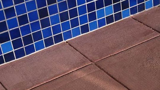 How is ceramic tile made?