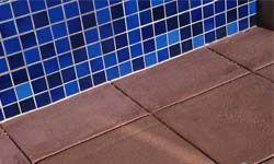 Mildew isn't just for bathroom tiles.