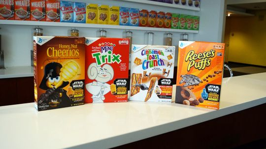 Why Toys and Breakfast Cereals Have Been Linked for Decades