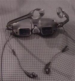 The EyeTrekker