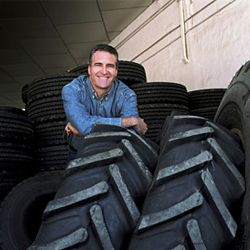 Not all tires are created equal -- make sure you choose the right tire for your car or truck.