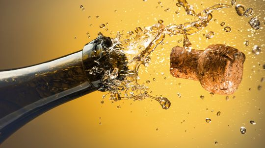 How Champagne Works