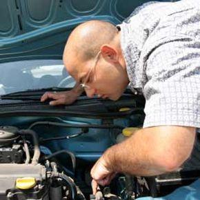 It can take a little searching to find your car's cabin air filter for the first time if you don't have your owner's manual handy.