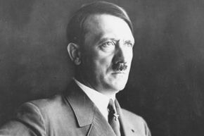 Millions of Germans viewed Adolf Hitler almost like a god.