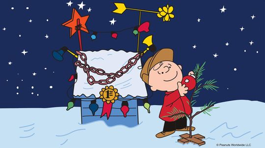 """How Baseball Great Willie Mays Became the Catalyst for """"A Charlie Brown Christmas"""""""