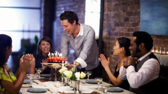 How to Host a Meal for 5 without Breaking the Bank