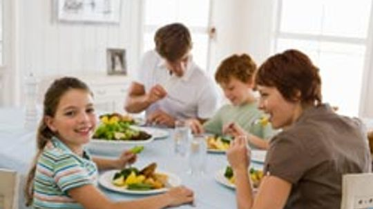 5 Easy Cheap Dinners for Families