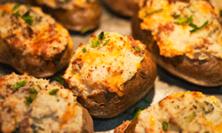 Potatoes are inexpensive, full of fiber, and, best of all, endlessly adaptable.