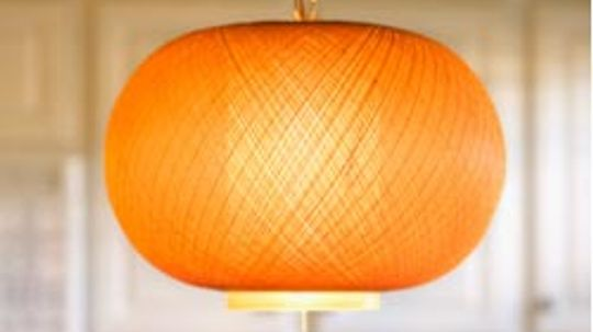 How to Make a Hanging Lamp