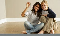 Finding a roommate to split your living expenses is a win-win situation.