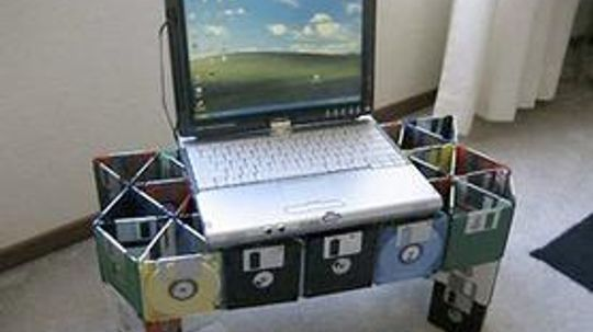 The 5 Cheapest & Easiest DIY Laptop Stands (That Are Actually Cool)