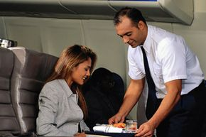 Once you've got a cheap airfare, you can save more by skipping in-flight meals.
