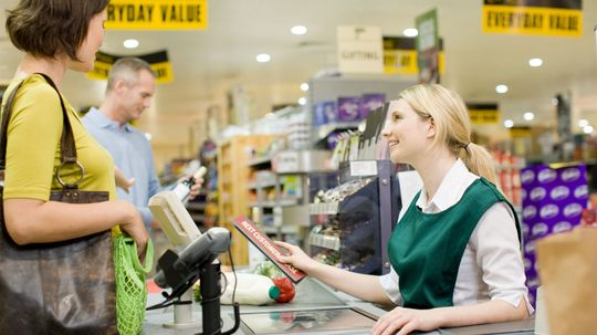 Where's the Money Going When You 'Round Up for Charity' at the Cash Register?