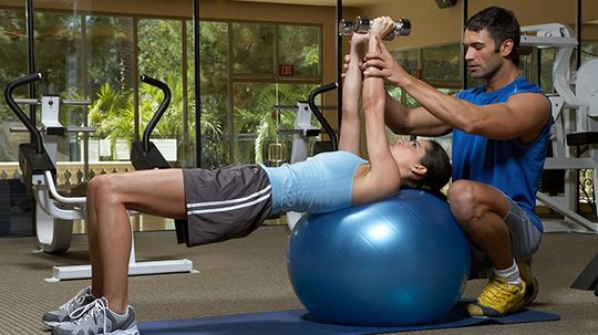 Does strength training help your heart and lungs?