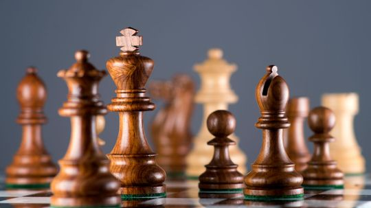 How Chess Works
