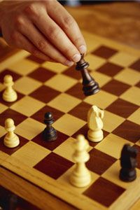 Want to practice your chess moves?