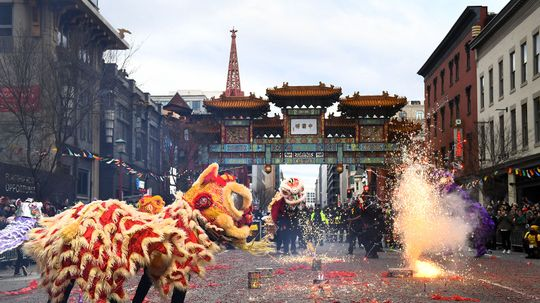 The Rise, Fall and Future of Chinatowns in the U.S.