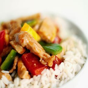 Authentic Chinese cuisine packs a lot more goodness than the MSG-laden Americanized variety. See more easy weeknight meals pictures.