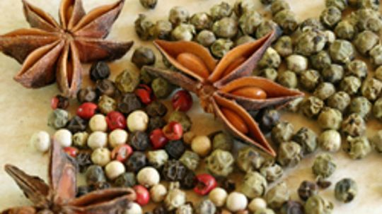 10 Essential Chinese Spices and Sauces