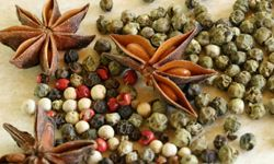 To get real flavor, you have to use the real thing. See more pictures of spices.