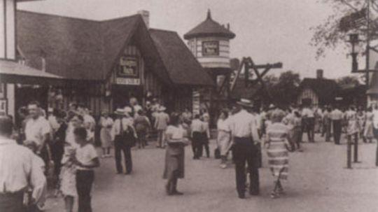 The Chicago Railroad Fair
