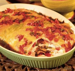 A chicken casserole is easier to prepare than you might think. Check out the links below for cooking questions with simple solutions. See more pictures of easy weeknight meals.