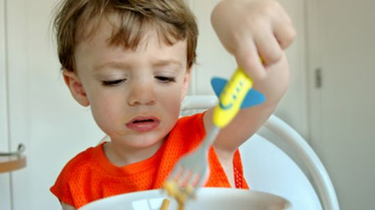 How to Develop a Child's Palate