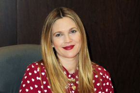 Drew Barrymore is a successful writer, director, actress, producer and mom today, but she had some bumps in the road when she was younger.