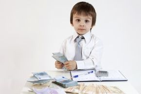 Fortunately, tax law is pretty straightforward when it comes to child support.