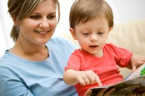 Having a nanny gives your child a consistent caregiver, buthow do you choose the right one? See more parenting pictures.