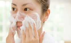 A crucial part of your morning routine. See more pictures of getting beautiful skin.