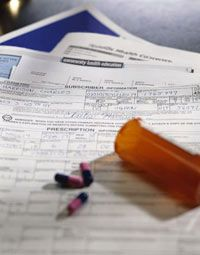 Choosing a health plan can be daunting. See more drug pictures.