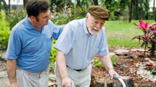 10 Questions to Ask Before Choosing a Nursing Home