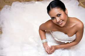 Image Gallery: Wedding Gowns With so many choices out there, you need a litlte help finding the right gown. See more pictures of wedding gowns.