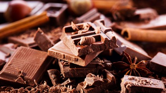 Is chocolate addictive?