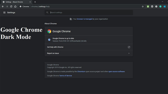 How to Enable Google Chrome Dark Mode on All Your Devices