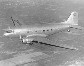 Aircraft began to play an integral role in the military.