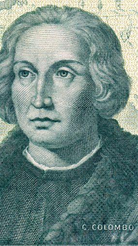 Christopher Columbus, exhumation