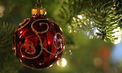 Storing ornaments properly to enjoy them year after year.