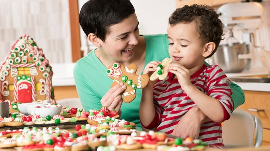 10 Must-have Staples for Holiday Baking