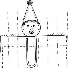 Christmas Pocket Pixie Christmas Craft for Kids