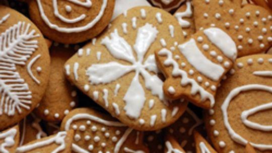5 Classic Christmas Desserts