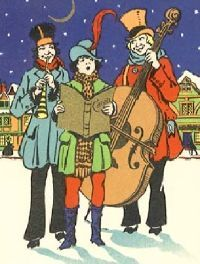 From 'Deck the Halls' to 'Jingle Bells,' Christmas songs are an essential part of the holiday season.