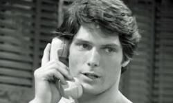 Christopher Reeve portrayed the character of Ben Harper on 'Love of Life' from 1974 to 1976.