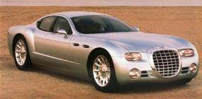The Chronos was Chrysler's
