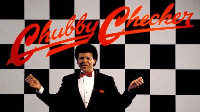 Chubby Checker, Fats Domino